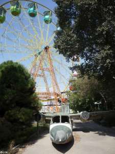amusement park^^