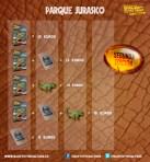 Parque Jurásico 2º Ed int