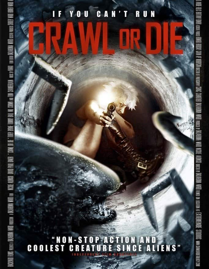 Crawl Film 2019 Streaming : crawl, streaming, Crawl, Release