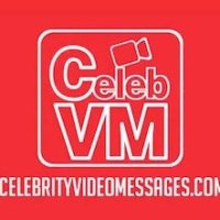 Get A Personalised Video From Your Favourite Celebrity