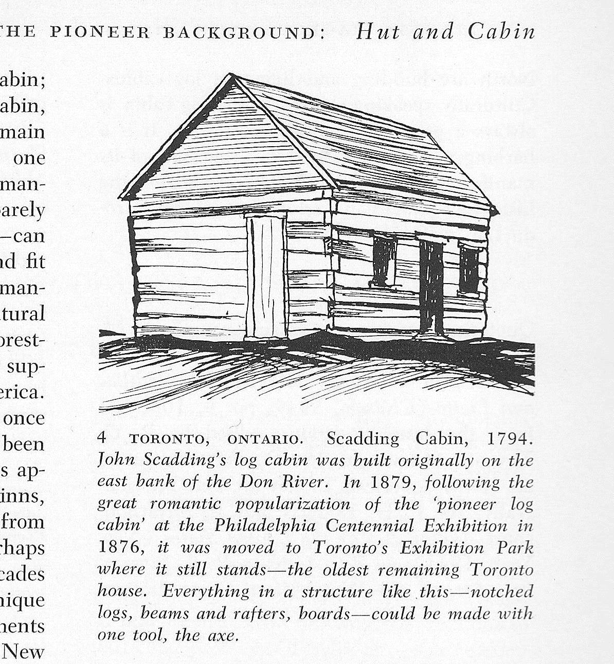 Tollkeeper S Cottage