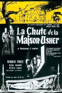 La Chute De La Maison Usher Film : chute, maison, usher, Chute, Maison, Usher, Movies, Silent