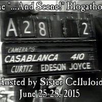 "Cagney smashes grapefruit into Clarke - ""...and scene"" Blogathon"