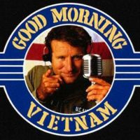 Blindsided by GOOD MORNING, VIETNAM - Review