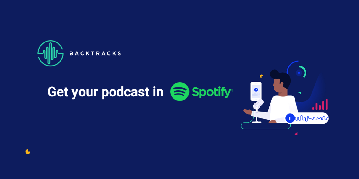How to submit your podcast to Spotify?