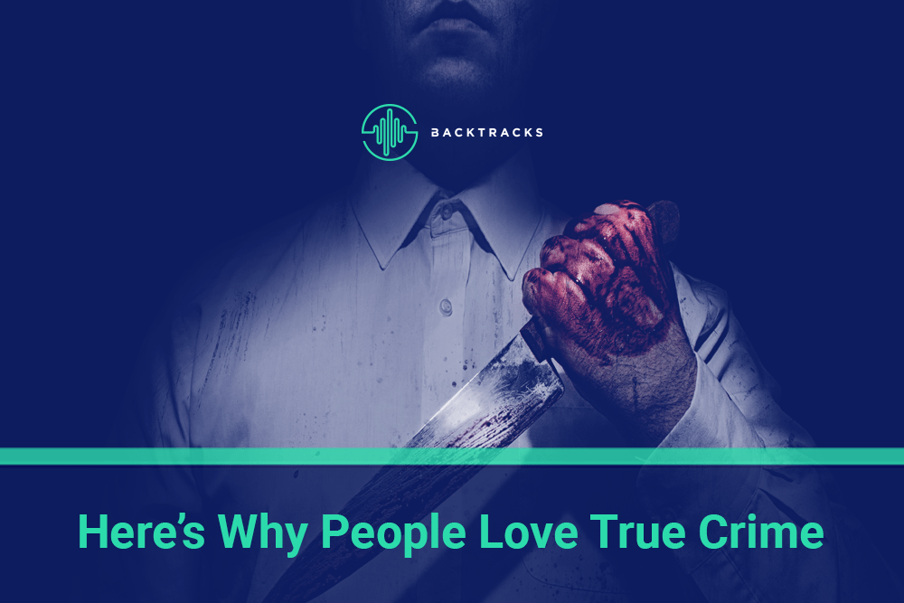 People Love True Crime Podcasts, But Why?