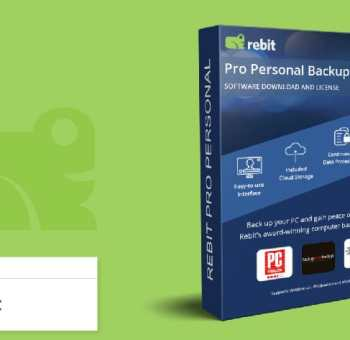 Rebit Personal Backup Review 2019 | backuppc