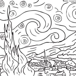 cool coloring pages printable # 10