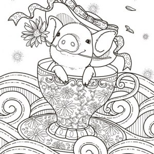 coloring pages printable free # 2