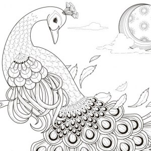 coloring pages printable free # 41
