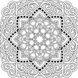 coloring pages printable free # 27