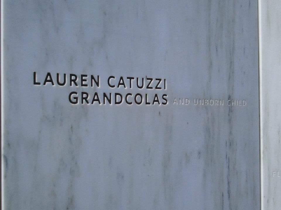 Dear Lauren