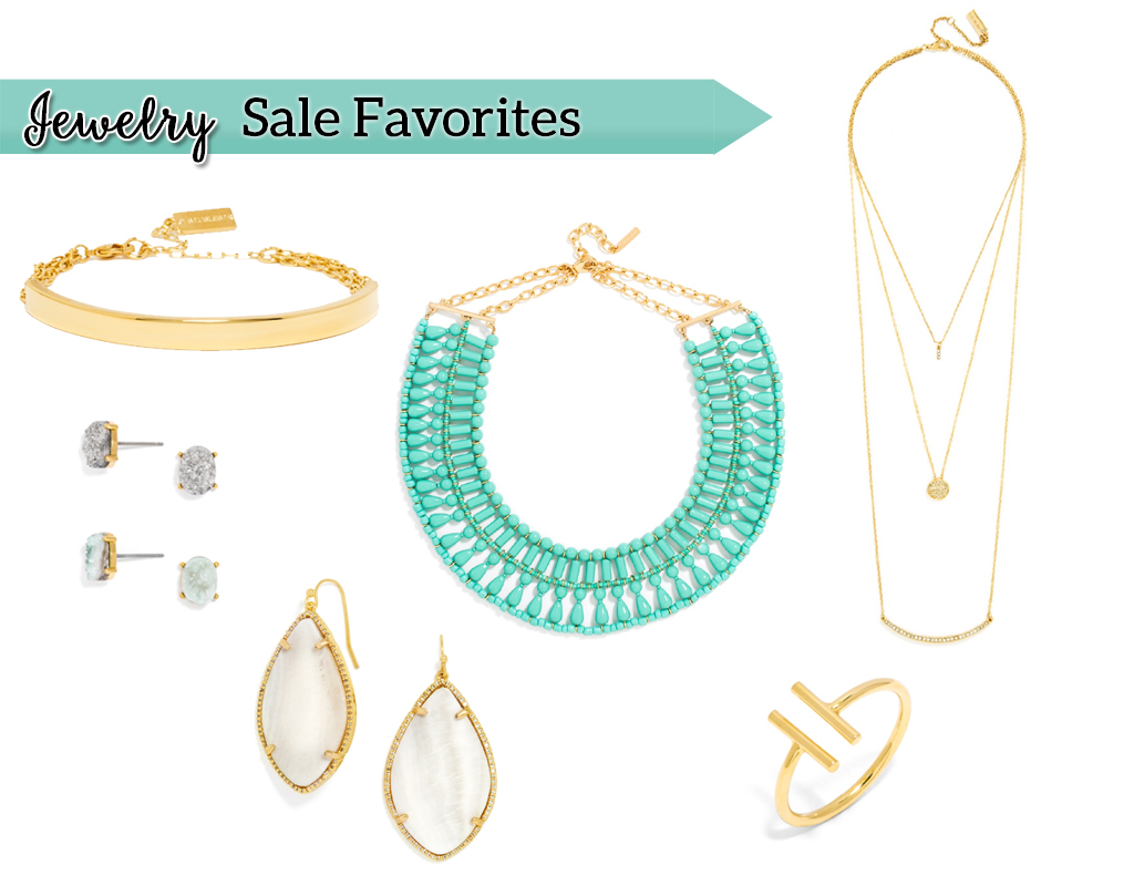 Bauble Bar Sitewide Sale - Jewelry Finds
