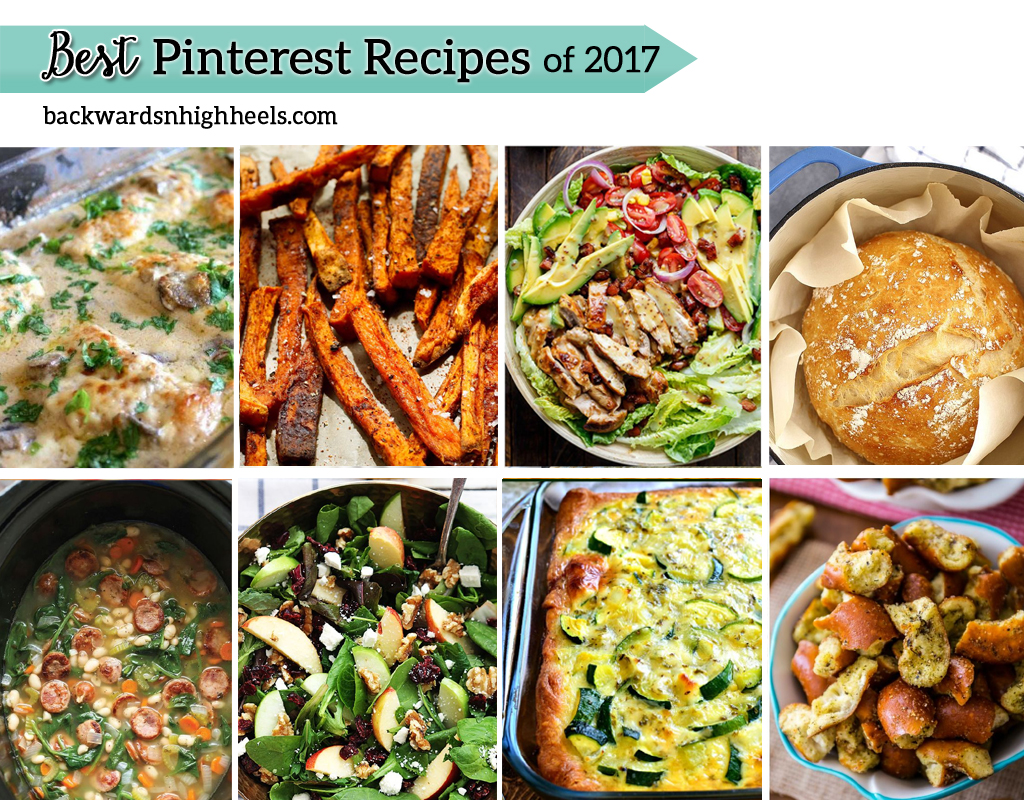 Best-Pinterest-Recipes-Of-2017_BackwardsNHighHeels-Blog copy