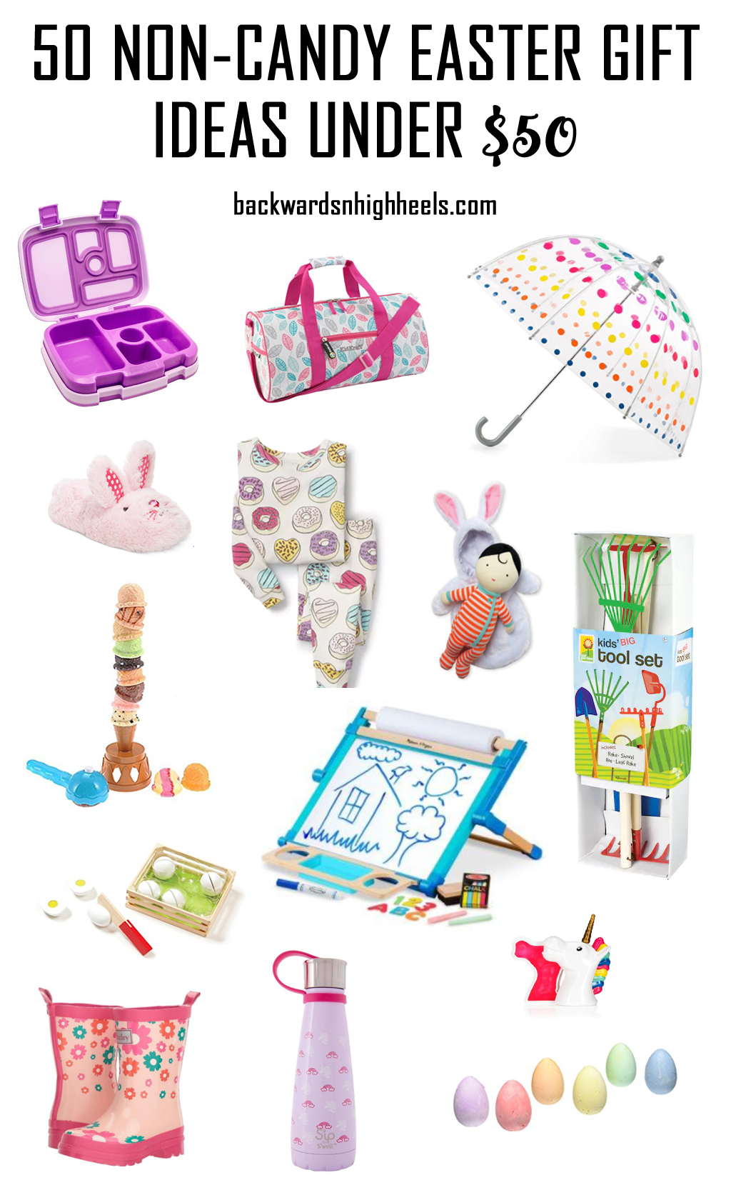 50 non candy easter gift ideas under 50 50non candy easter gift ideas under 50 negle Choice Image