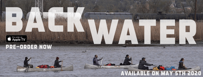 Back Water Film Available on Apple TV