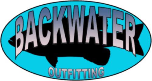 Backwater Outfitting – Lure Building