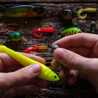 Lure Building