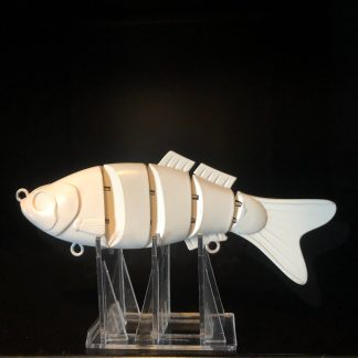 Hard Tail Shad Swimbait