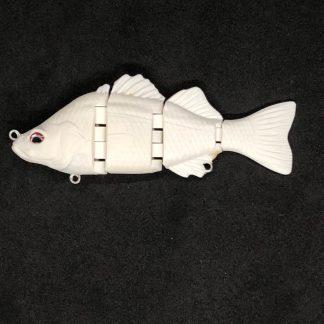 4 in bass swimmer