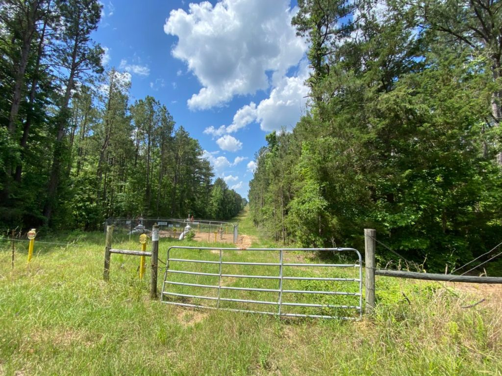 clarke county ms land for sale