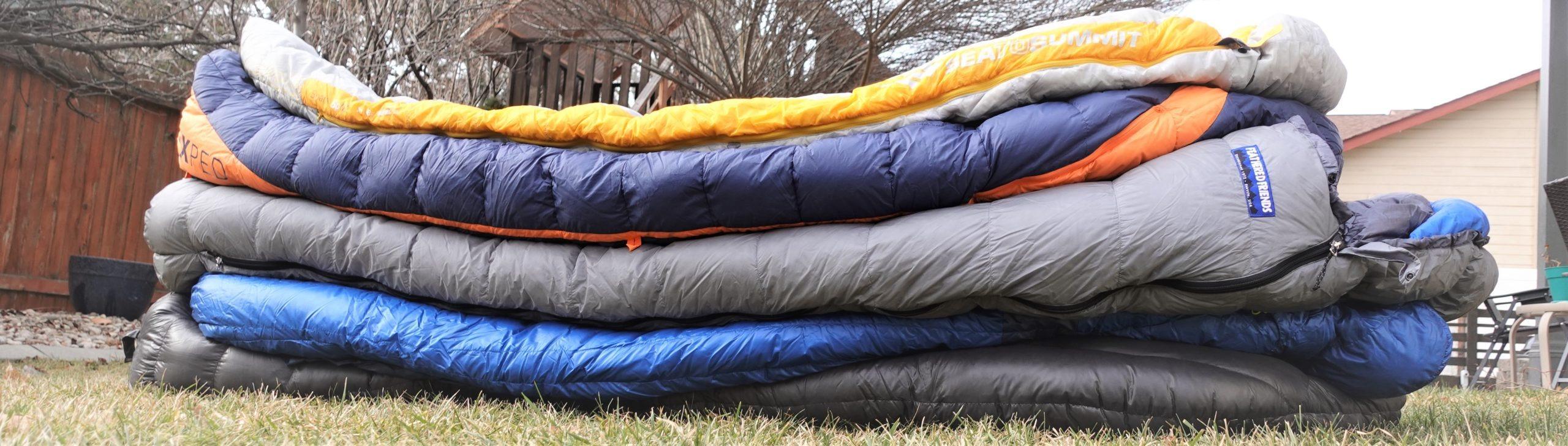 5 Best Ultralight Sleeping Bag Review | Field Tested