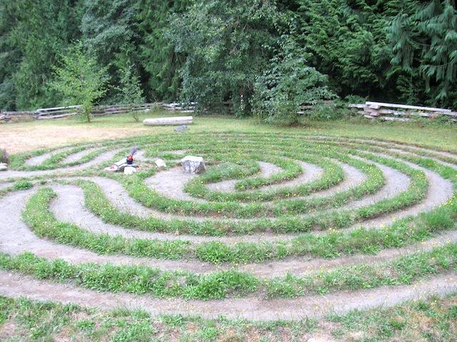 1 - labyrinth