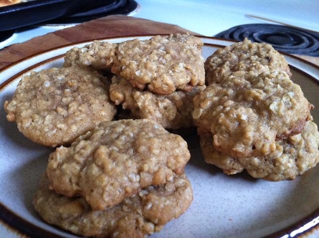 1 - oatmealcookies