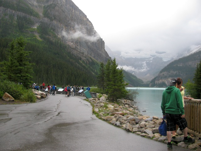 3 - lake-louise-banff