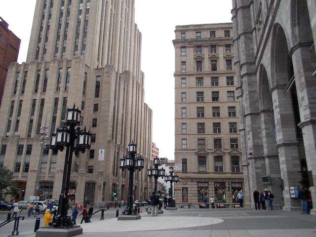 1 - montreal_architecture