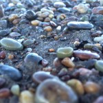 Moonstone Beach, Cambria, iPhone 5S