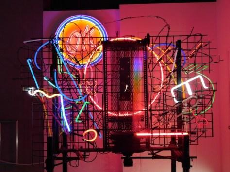 Tannenbaum by Richard Ankrom, 1990-2016