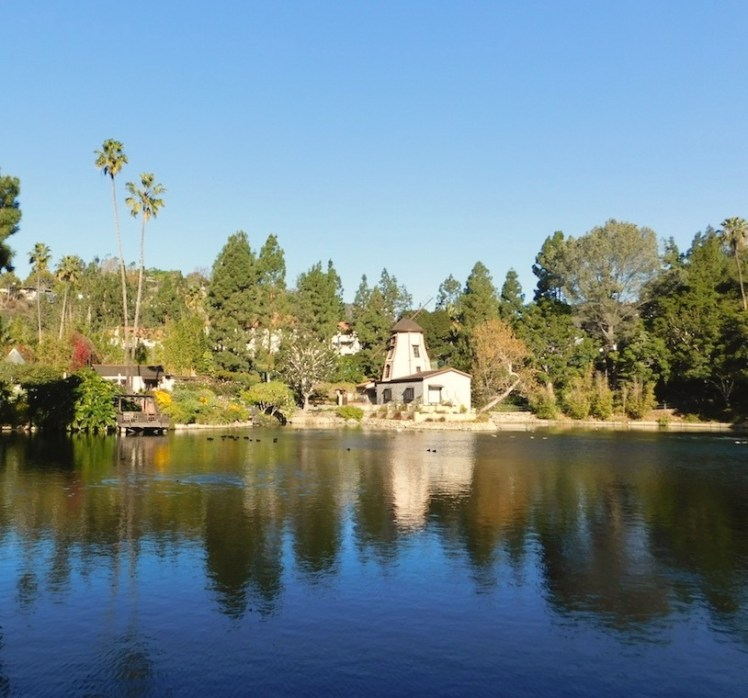 Self-Realization Fellowship Lake Shrine