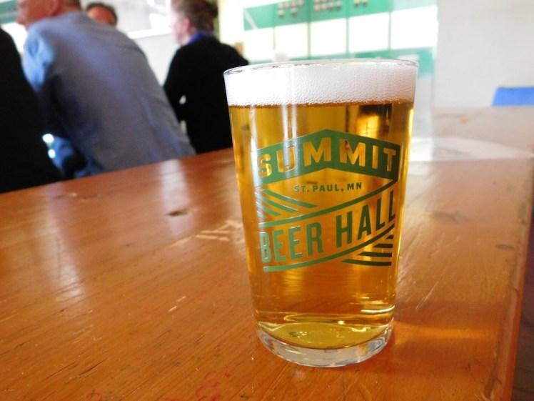 Summit Brewing Co Saint Paul Minnesota