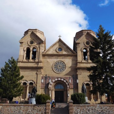 Cathedral of St Francis of Assisi