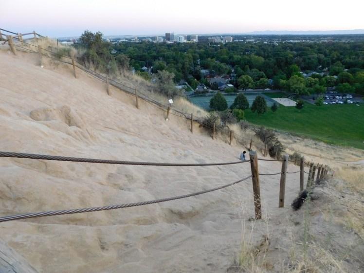 Camel's Back Park, Boise, Idaho