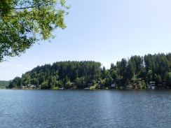 Lake Kapowsin