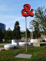 Olympic Sculpture Park, Seattle