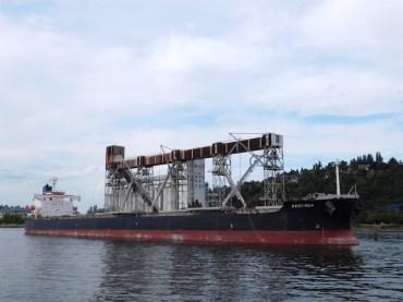 Argosy Cruises Harbor Tour A Fun Way To Go Sightseeing In Seattle