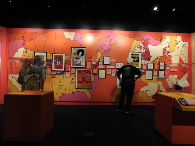 Museum of Pop Culture, Seattle
