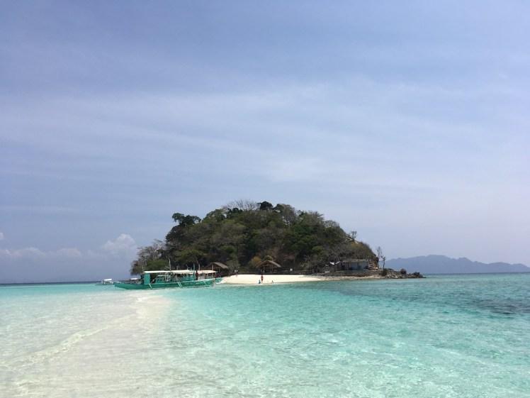 Waling Waling Island, Coron, Palawan
