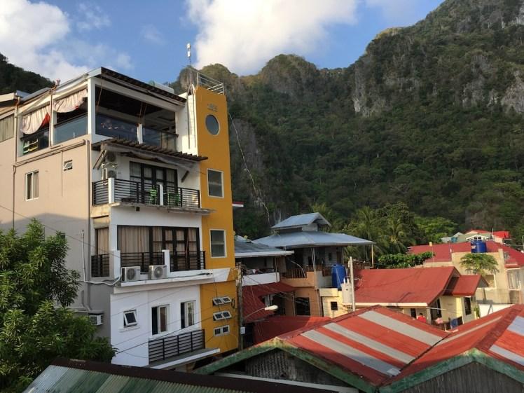 Nido Bay Inn, El Nido, Palawan