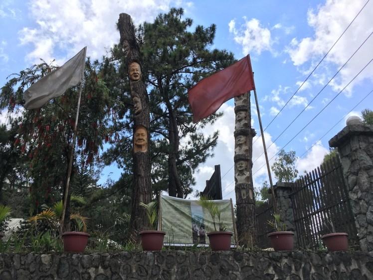 Baguio Museum, Baguio, Philippines