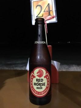 El Nido Island Hopping Tour A, Jarace Grill, Palawan
