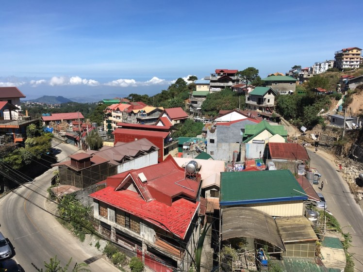 Tam-awan Village, Baguio, Philippines