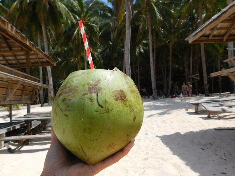 El Nido Island Hopping Tour A, Palawan