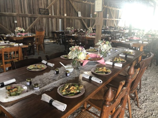 Wedding Planning - Event Catering
