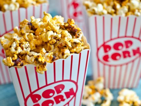 Popcorn Concessions
