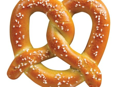 event-catering-Concession Pretzels