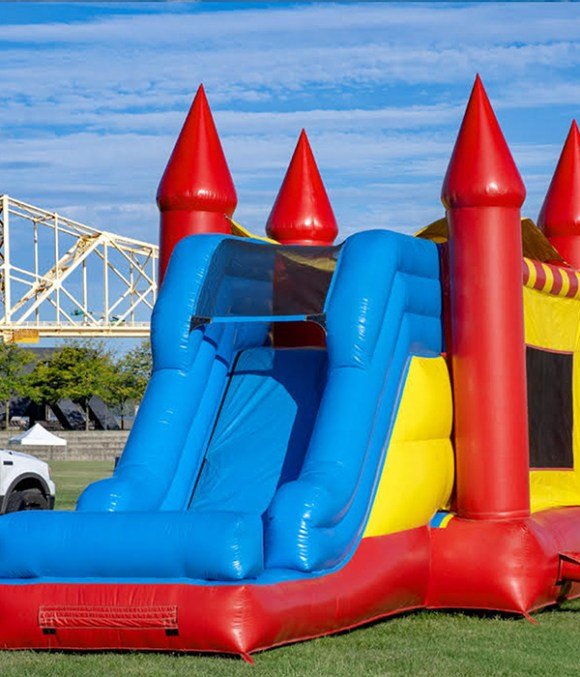 Party-Rental-Bounce-House